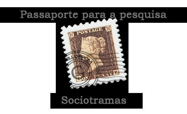 Passaporte para a pesquisa - Sociotramas