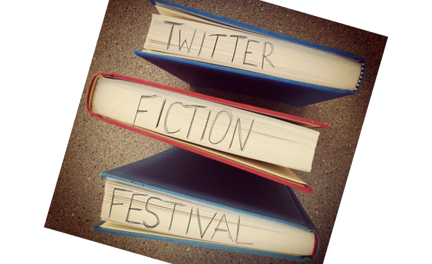 Twitter Fiction Festival 2012