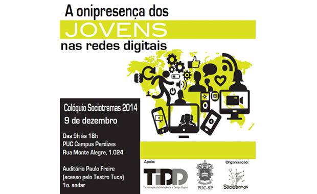 OnipresencadosJovens_Sociotramas2014