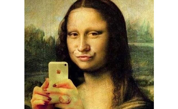 Figura 1. Disponível em http://www.feedbox.com/do-you-know-who-was-in-the-first-selfie/. Acessado em 20 de abril de 2015
